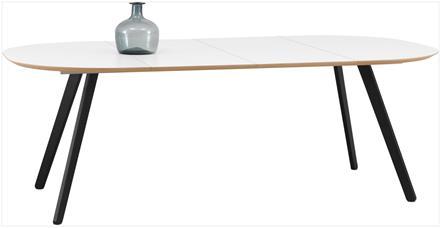 Grootste versie van ronde designtafel