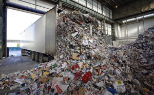Afval Recycling