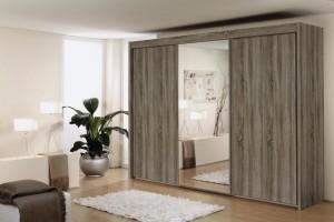 Slaapkamer Met Kledingkast : Een kledingkast die écht goed past bij uw slaapkamer u de