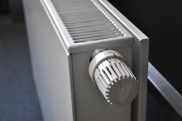 Het vervangen van uw radiator