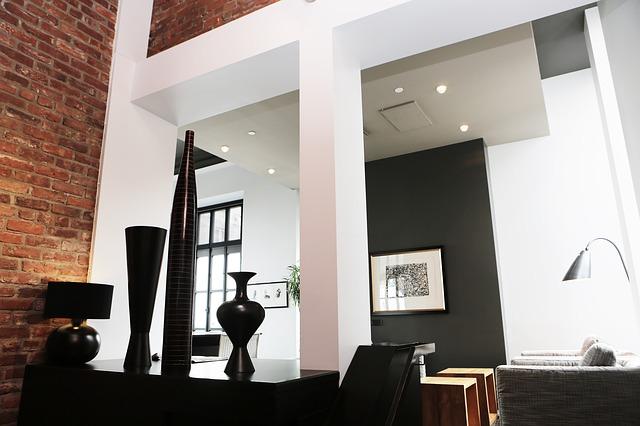 Ga jij ook voor een moderne woonkamer?