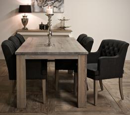 Stijlvolle, comfortabele eetkamerstoelen kopen