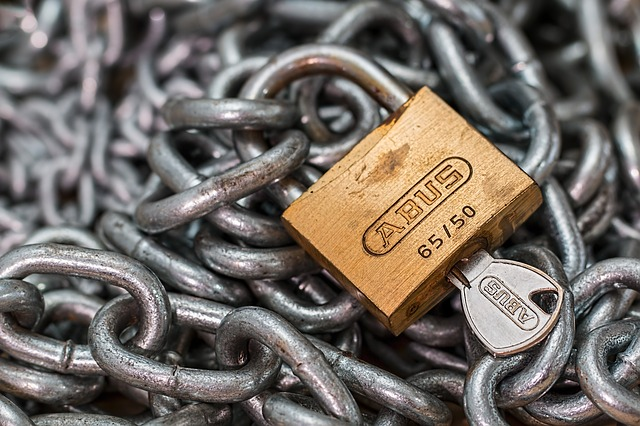 Beveilig uw woning met beveiligingscomponenten