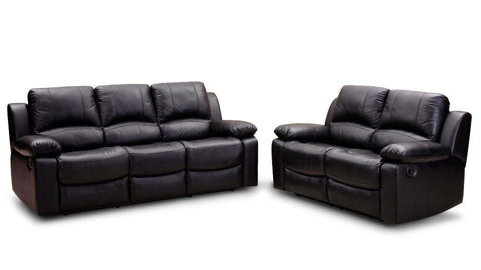 Vier tips om te zorgen dat uw leren meubels langer meegaan