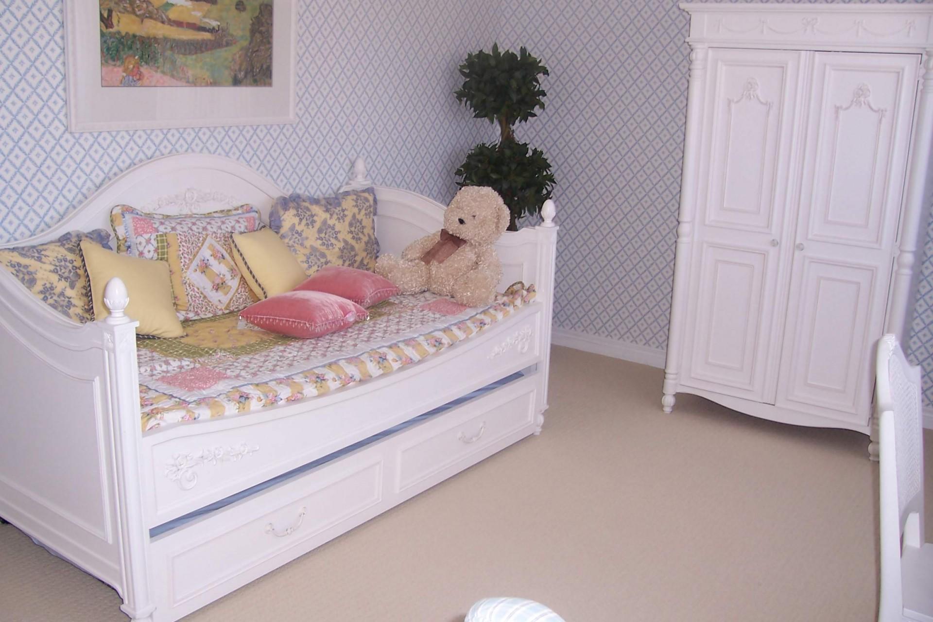 Wat mag niet ontbreken in je babykamer?