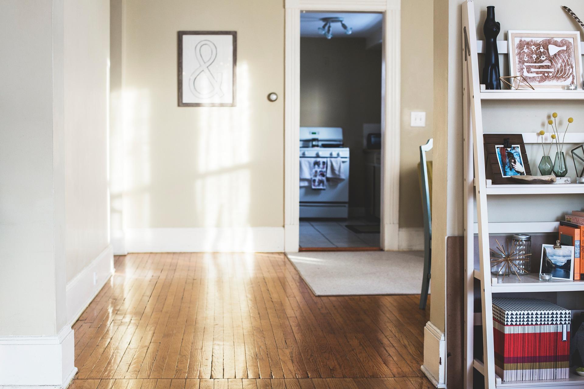 Vloer Laten Leggen : Het laten leggen van een vloer uitbesteden hierop moet je letten