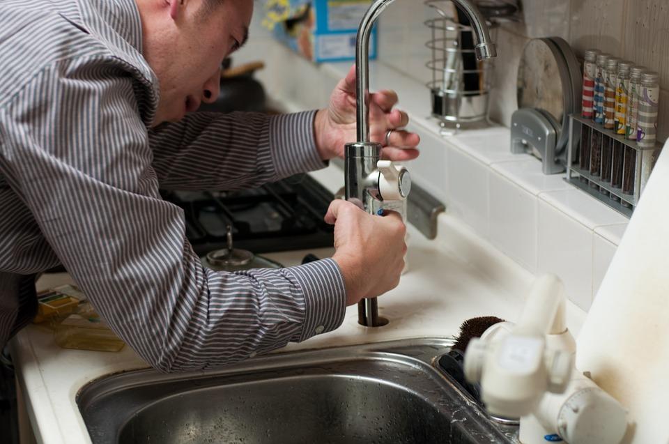 Loodgieterspersoneel steeds lastiger te vinden