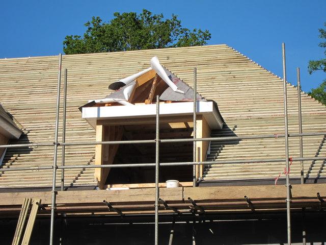 Verzekerd zijn voor schade aan uw dak