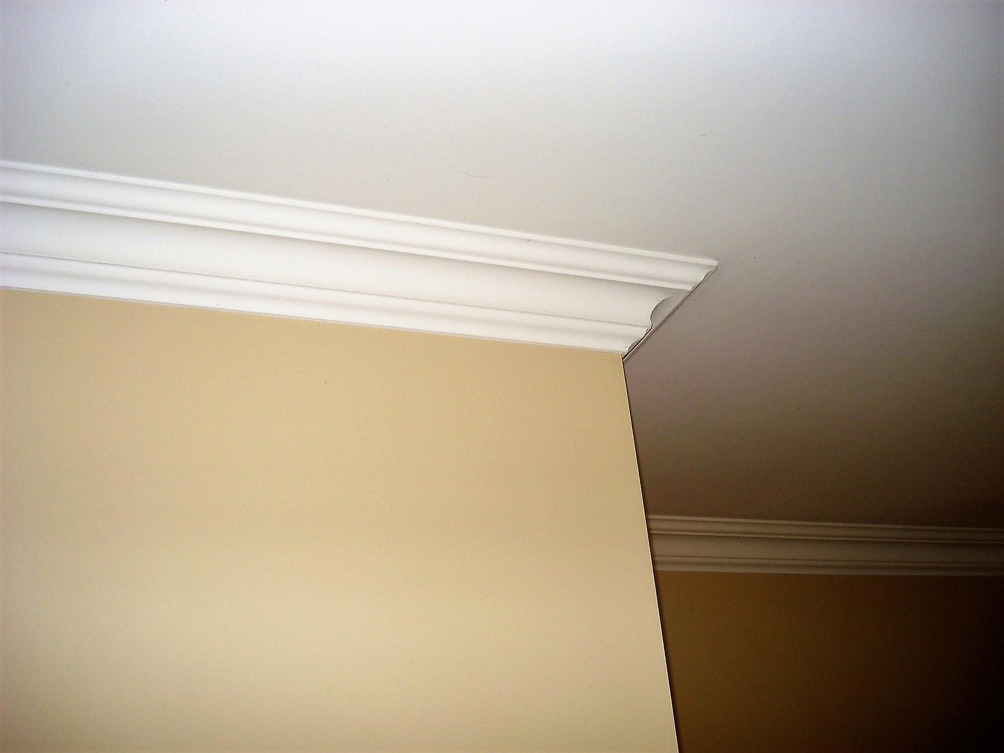 Allerlei soorten plafonds