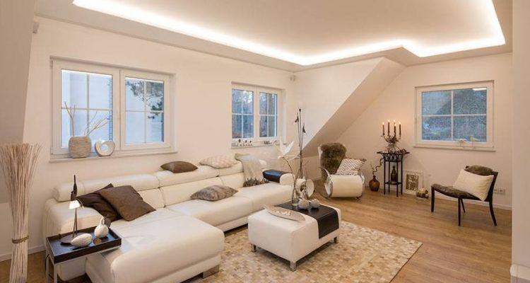 Tips om je woonkamer een luxe uitstraling te geven
