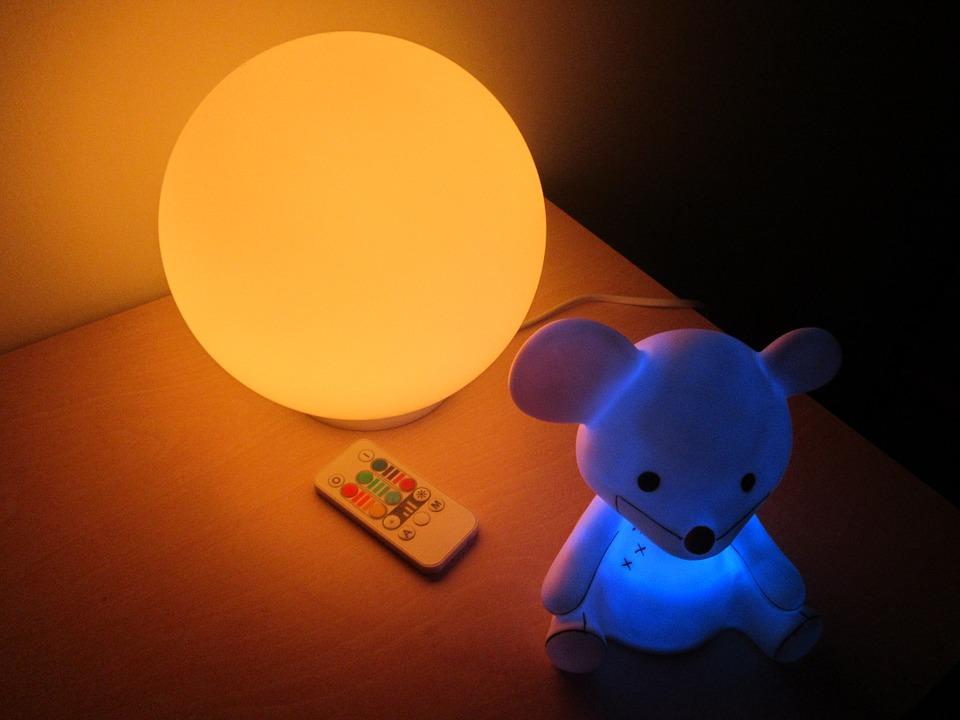 Mr. Maria lampen zijn wereldwijd een 'must-have' voor de kinderkamer