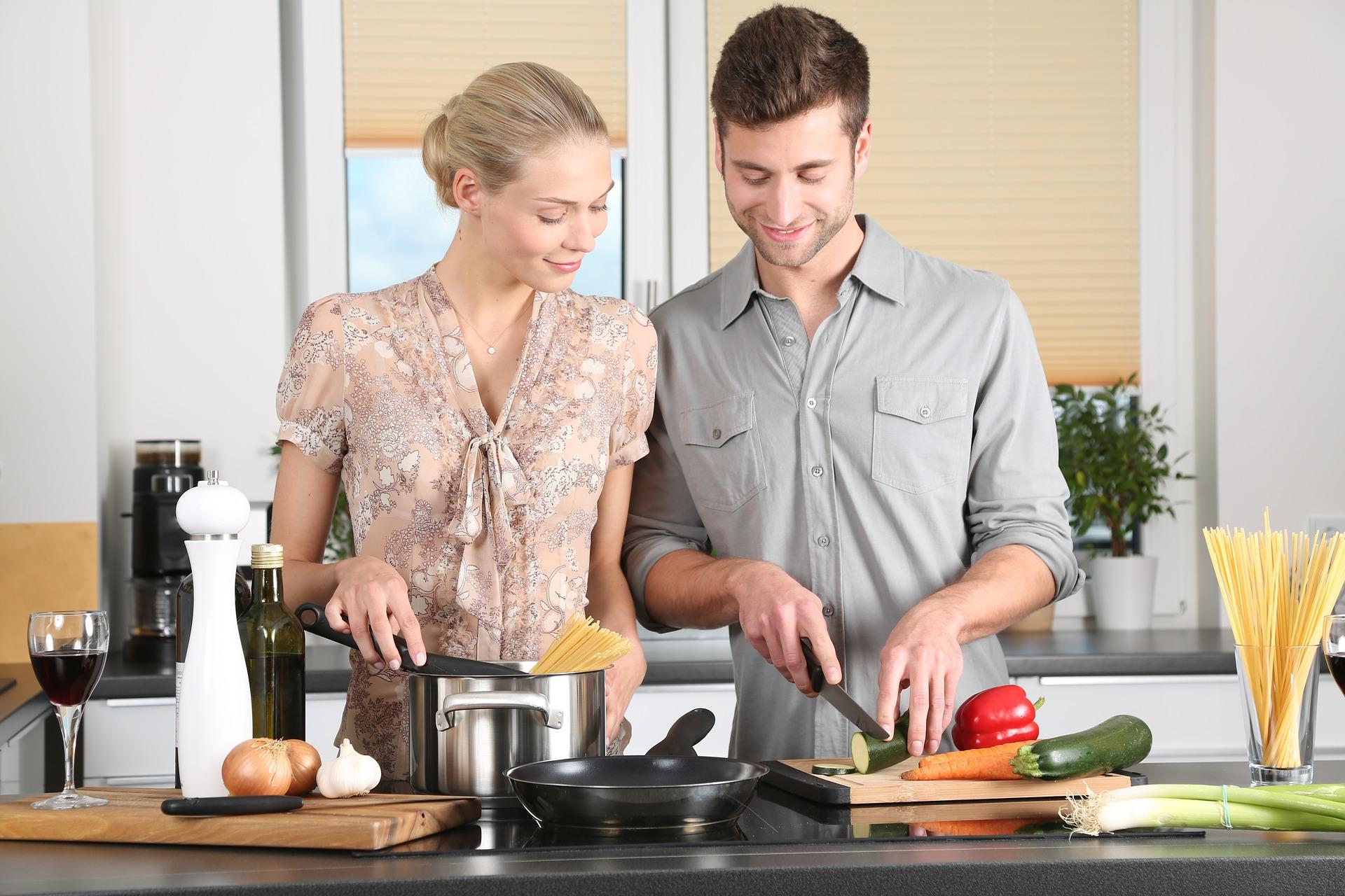 Lekker koken? Zorg dat je beschikt over goed keukengerei
