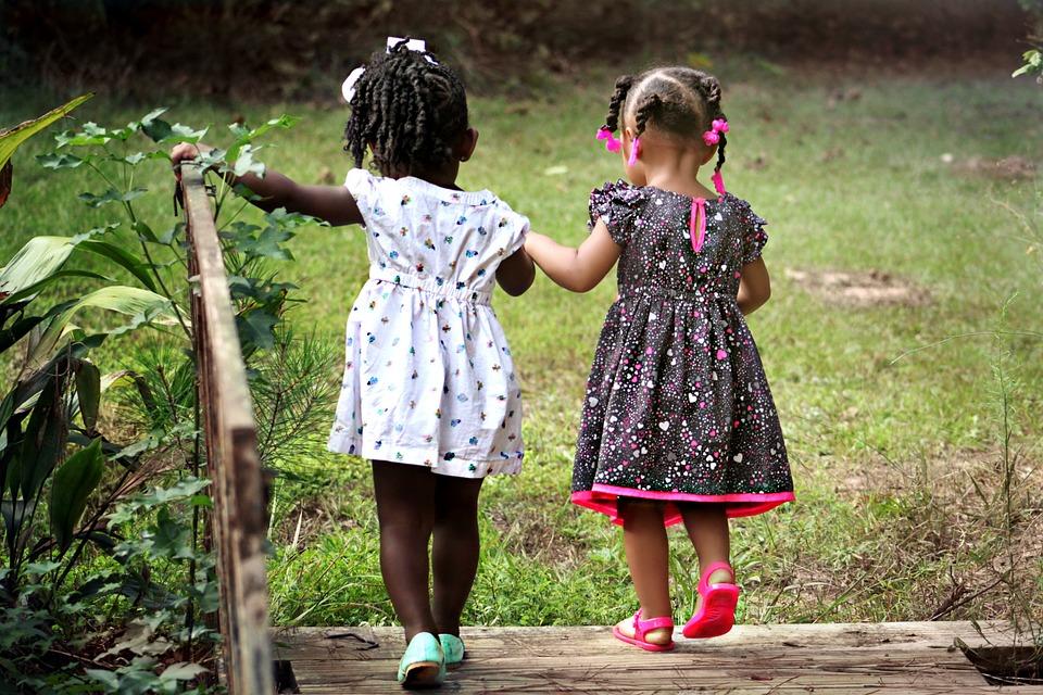 Zo maak jij een kindvriendelijke tuin