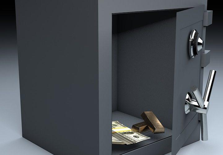 Extra veiligheid met een kluis, maar niet ten kosten van het interieur