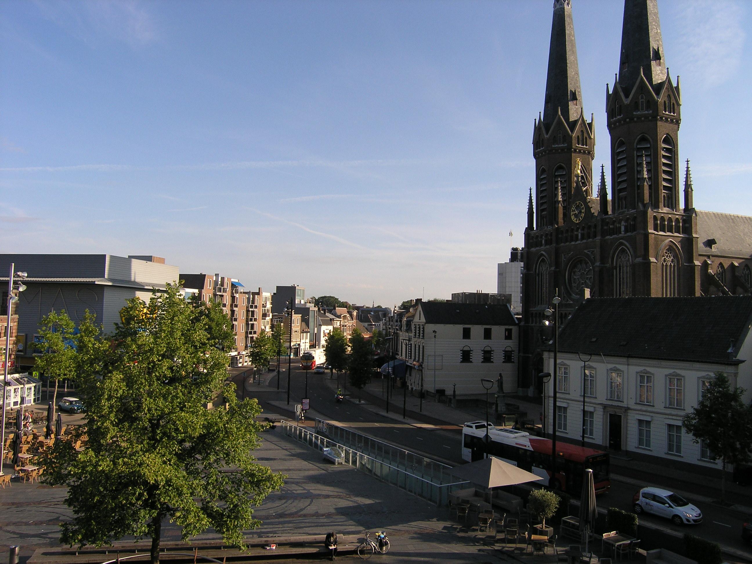 Wonen in Tilburg