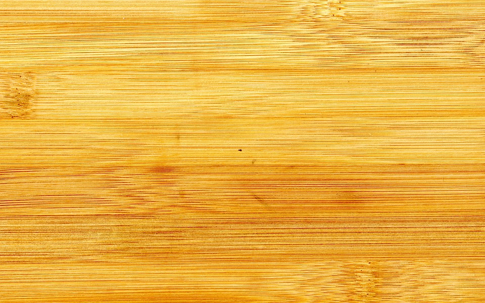 Een tropische houtsoort die geschikt is voor binnen en buiten, larikshout