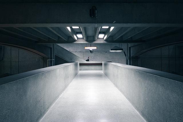 De populairste vloer van dit moment, de betonlook gietvloer