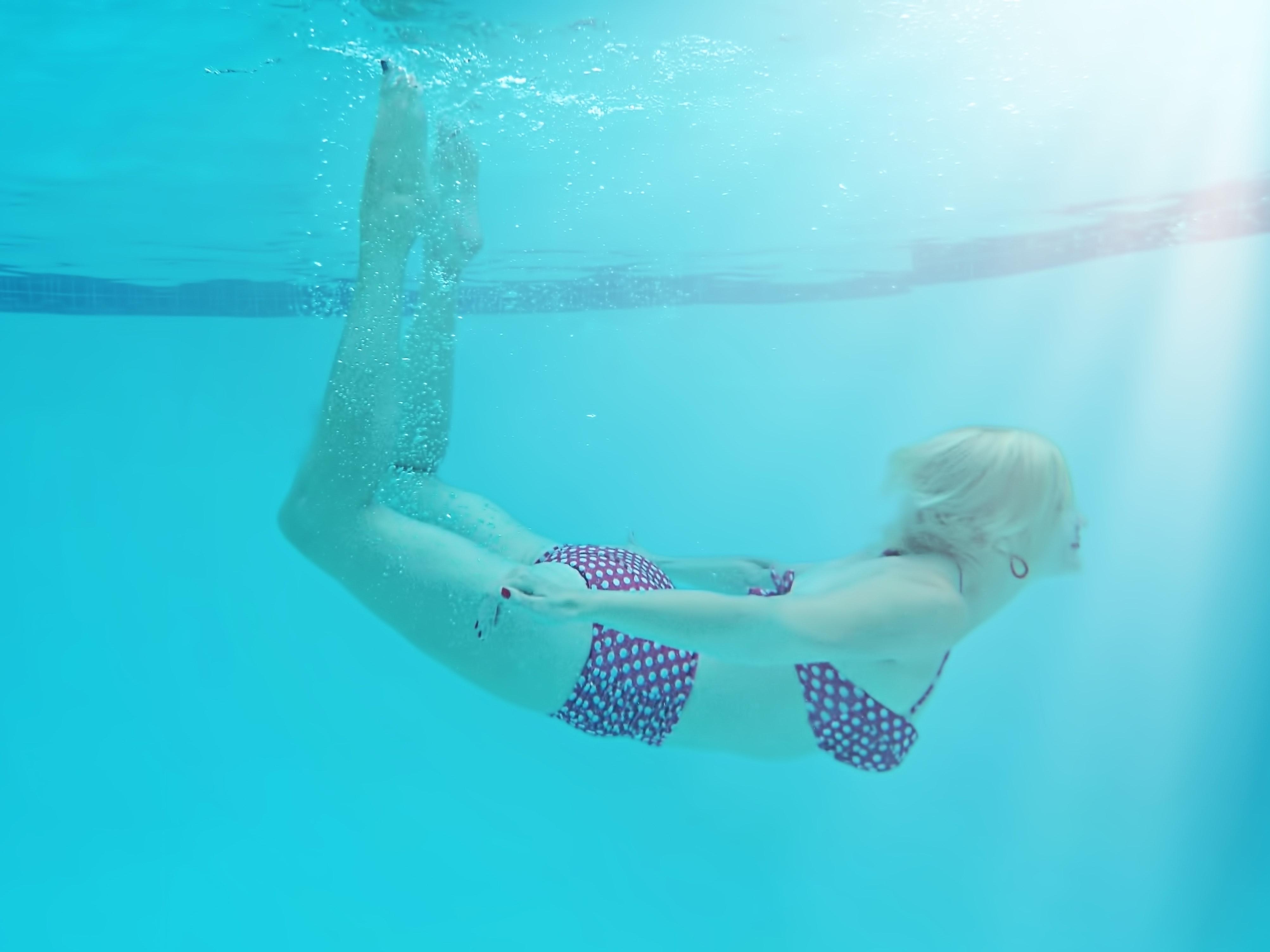Voordelen van een zwembad in de tuin laten aanleggen