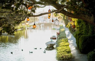 Geniet van de herfst met de juiste tuinverlichting