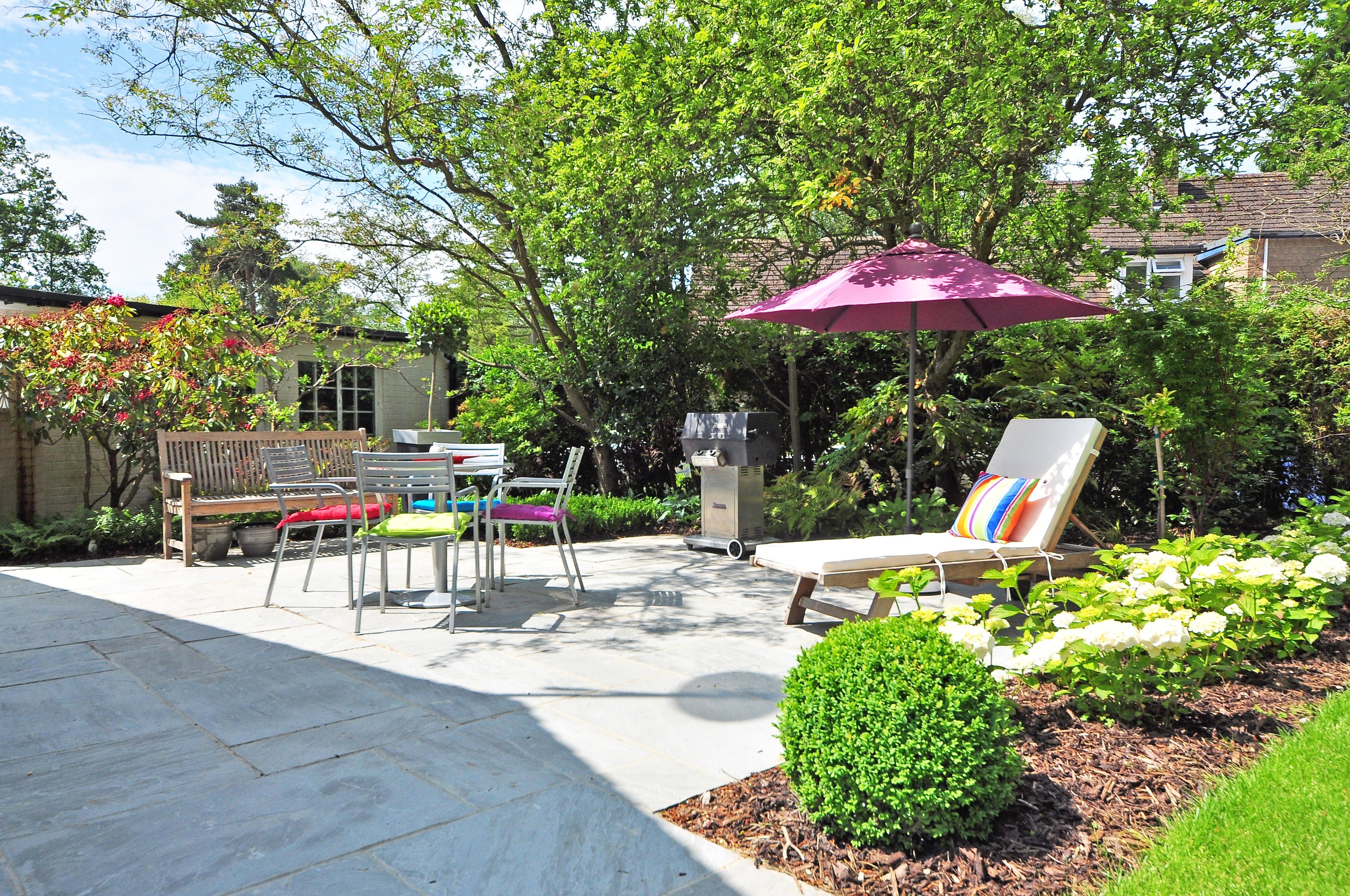 5 tips voor een sfeervolle tuin