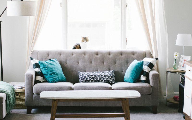 Kleine dingen om het uiterlijk van je huis te veranderen
