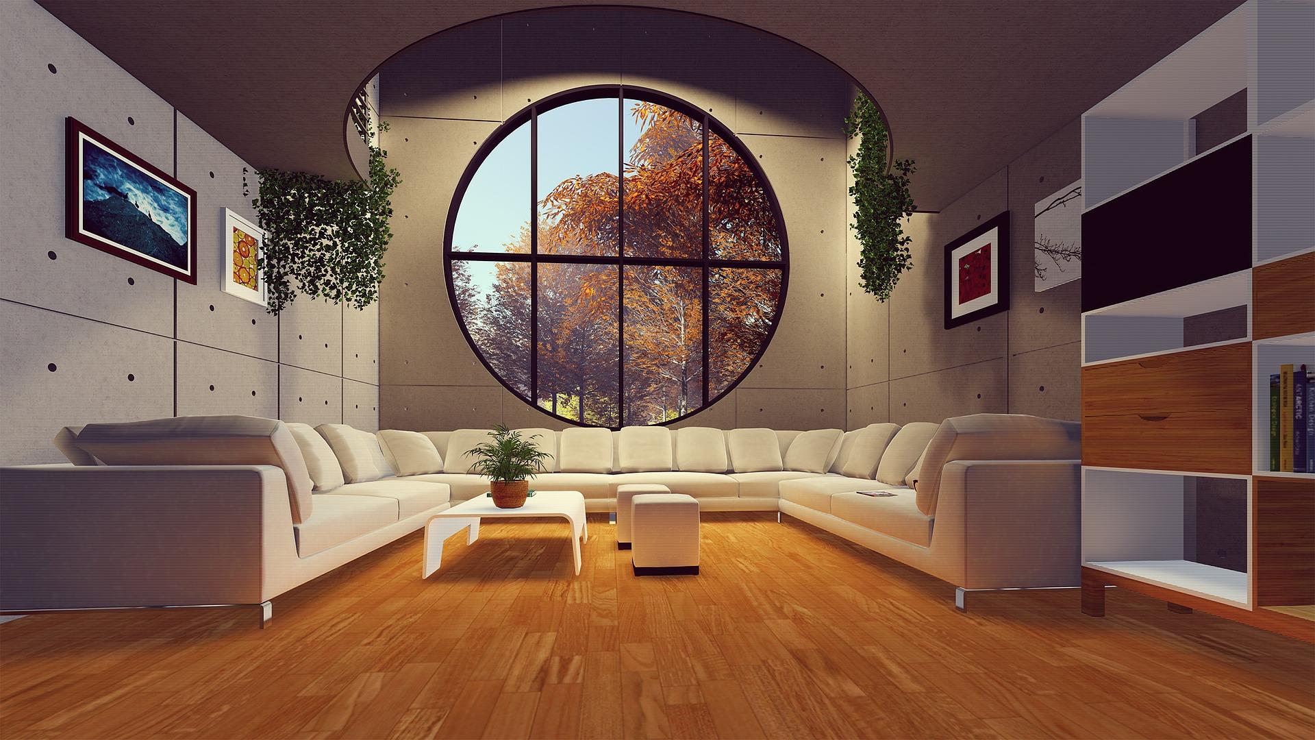 De populairste stijlen voor je interieur