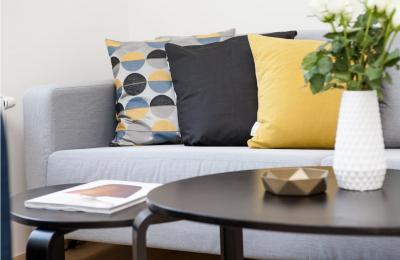 Inspirerende ideeën voor je woonkamer