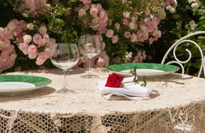 De juiste terrastafel voor je achtertuin