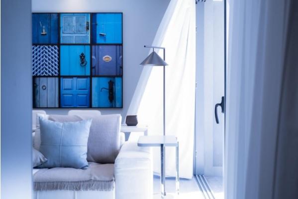 Tips voor het inrichten van een kleine ruimte