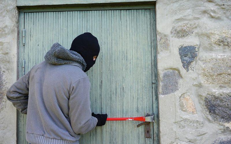 Hoe maak ik mijn huis inbraakproof?