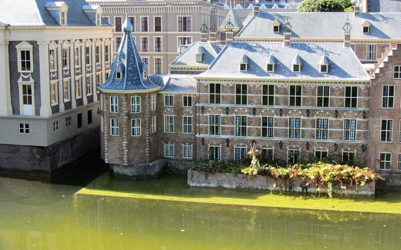 4 prachtige bezienswaardigheden in Den Haag