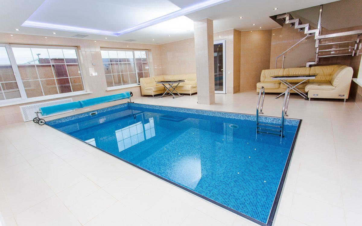 Wat is het verschil tussen zwembadliner en zwembadfolie?