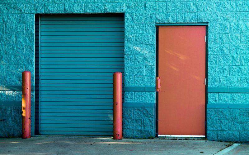 Verleng de levensduur van je garagedeur