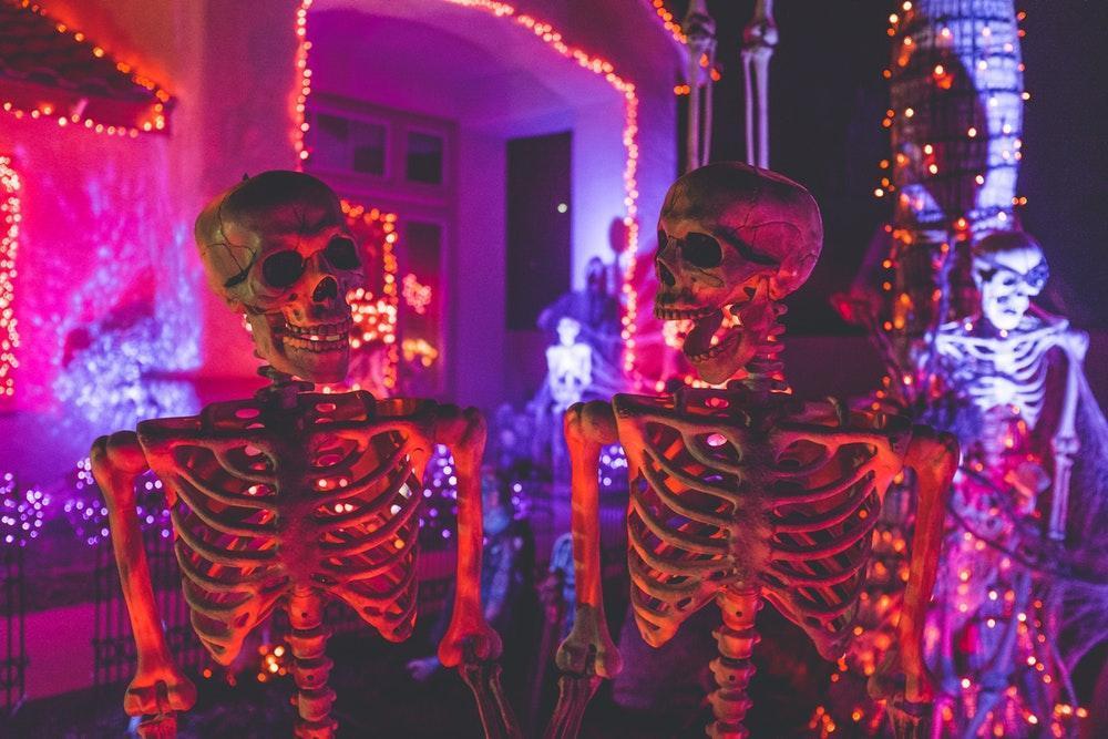 Wanneer Valt Halloween.5 Tips Om Je Huis Tijdens Halloween Leuk In Te Richten De