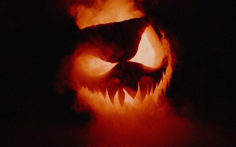 5 tips om je huis tijdens Halloween leuk in te richten
