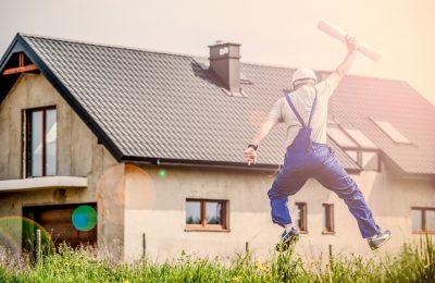 Voor de huizenbouwers onder ons