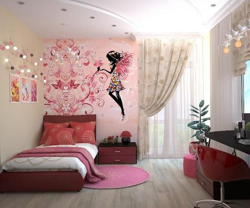 Muurstickers voor iedere ruimte in jouw woning