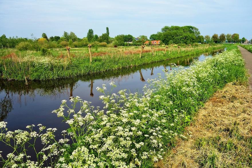 Vijf leuke woonplaatsen in Noord-Holland