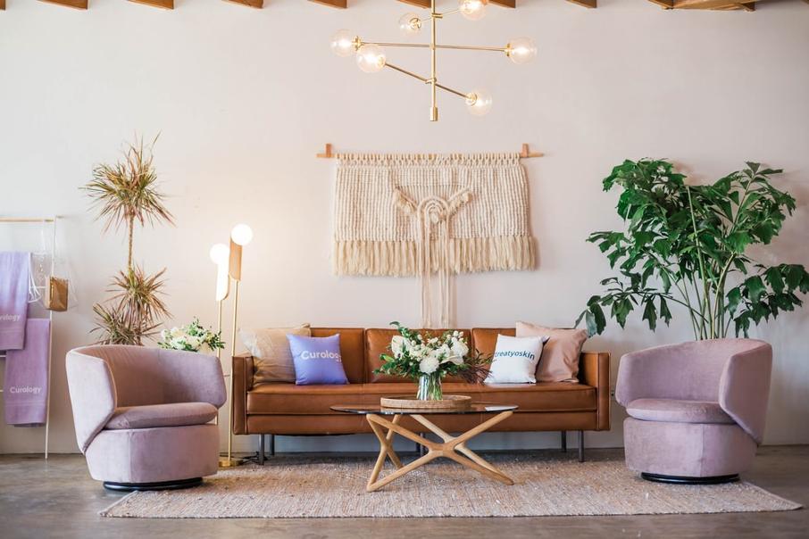 5x inspiratie voor jouw woonkamer!