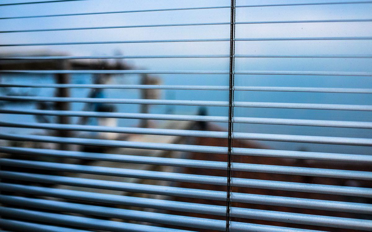 Zorg voor wat extra schaduw in woning of kantoor met zonwering
