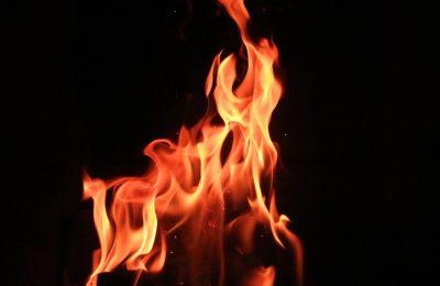 Tips om brand in huis te voorkomen