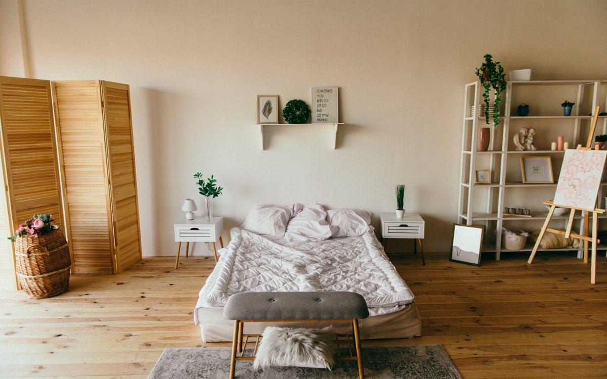 Vier tips voor het interieur voor je energiezuinige woning