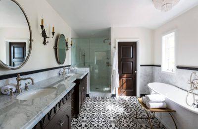 Mediterrane badkamerstijl