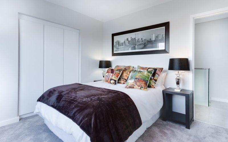 Aan welke eisen moet een slaapkamer voldoen?