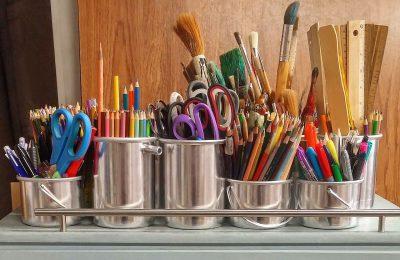 De complete gids voor het poetsen van pennen en hoe ze een revolutie teweegbrengen Illustratie